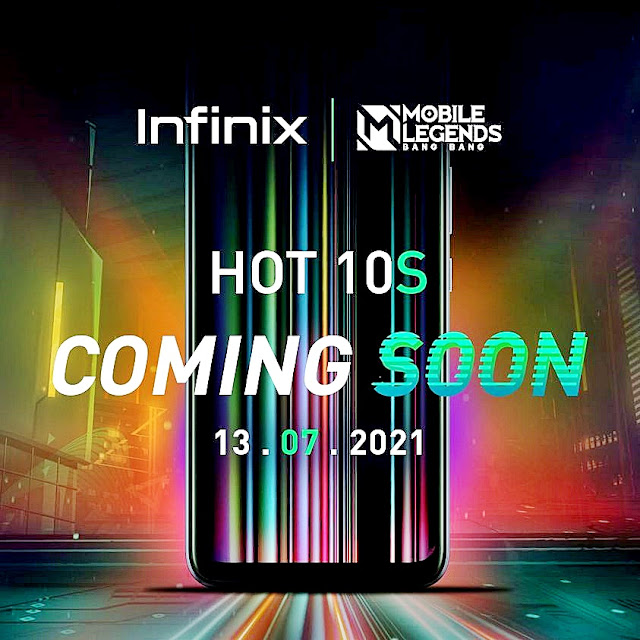 Infinix Mobility Limited Set to Release Latest Innovation, Hot 10S in Malaysia