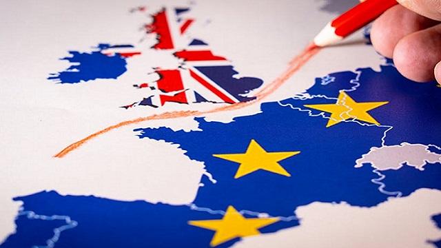 """BREXIT DAY: Η Βρετανία και η ΕΕ μετά το """"διαζύγιο"""" - Οι ευρωσκεπτικιστές θα γιορτάσουν την """"Ημέρα του Brexit"""""""