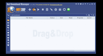 Ant Download Manager Pro 1.13.3 Full Version Giveaway
