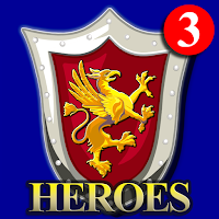 TDMM Heroes 3 TD: Fantasy Tower Defence Mod Apk