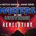 Ο Kevin Smith θα είναι showrunner στο Masters of the Universe: Revelation