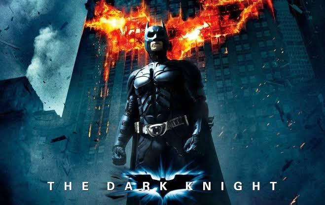 The Dark Knight (2008) Bluray Subtitle Indonesia