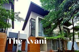 The Avani Deshna BSD City Rumah Baru Type 225/120