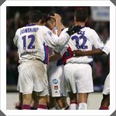 Lyon 2001-02
