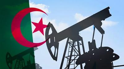 اقتصادالجزائر، نفط ، وزير الطاقة ، عبد المجيد عطار حربوشة نيوز