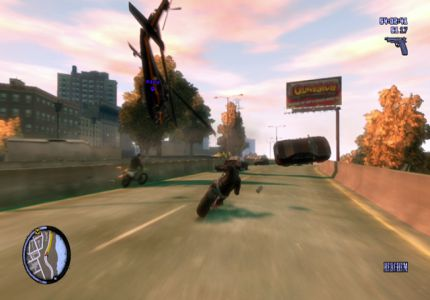 Download GTA IV Highly Compressed Game For PC