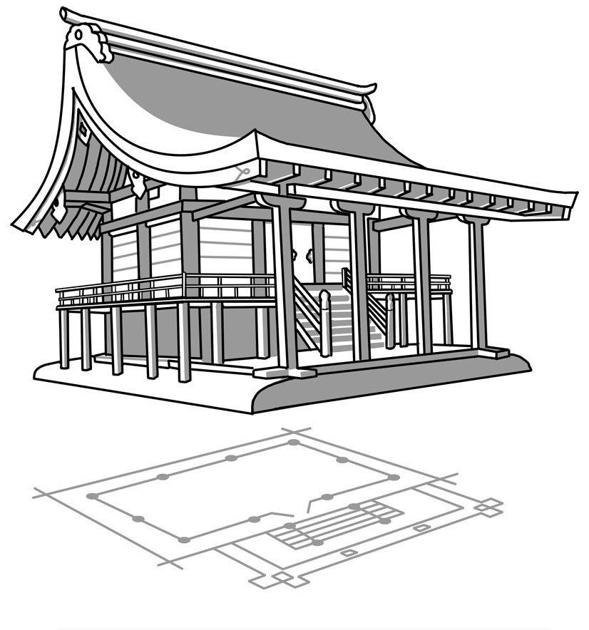 Shinto Shrines Of Japan: The Blog Guide