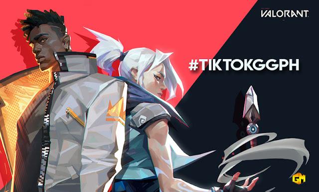 TikTok gamers Gizmo Manila