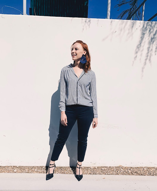 business casual inspo | work outfit ideas | women office wear | office outfit ideas | business casual style | business attire | business attire for women | women in the work place | trendy office wear | simple office looks
