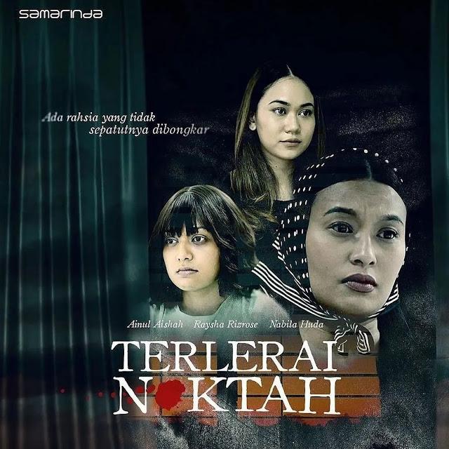 Saksikan Drama Terlerai Noktah Di Slot Samarinda TV3