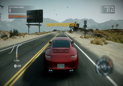 Download Need For Speed The Run Highly Compressed Game For PC