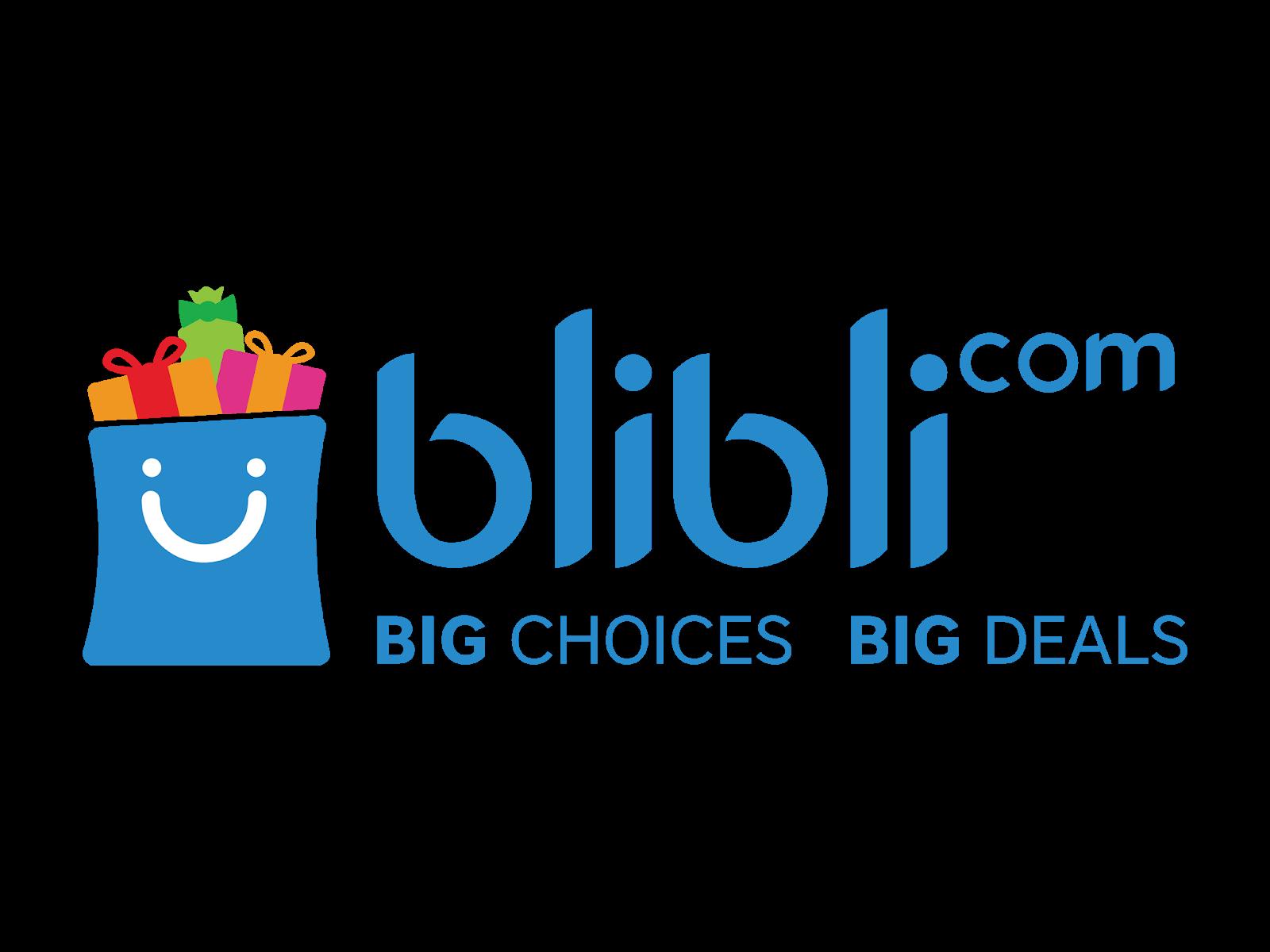 Logo Blibli.com Vector Cdr & Png HD   GUDRIL LOGO   Tempat ...