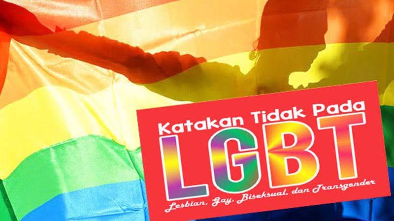 Partai Gerindra Tegas Tolak LGBT