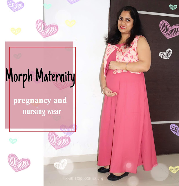 Feel Comfortable during Pregnancy with Morph Maternity