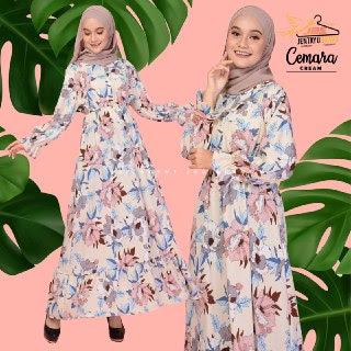 CEMARA DRESS