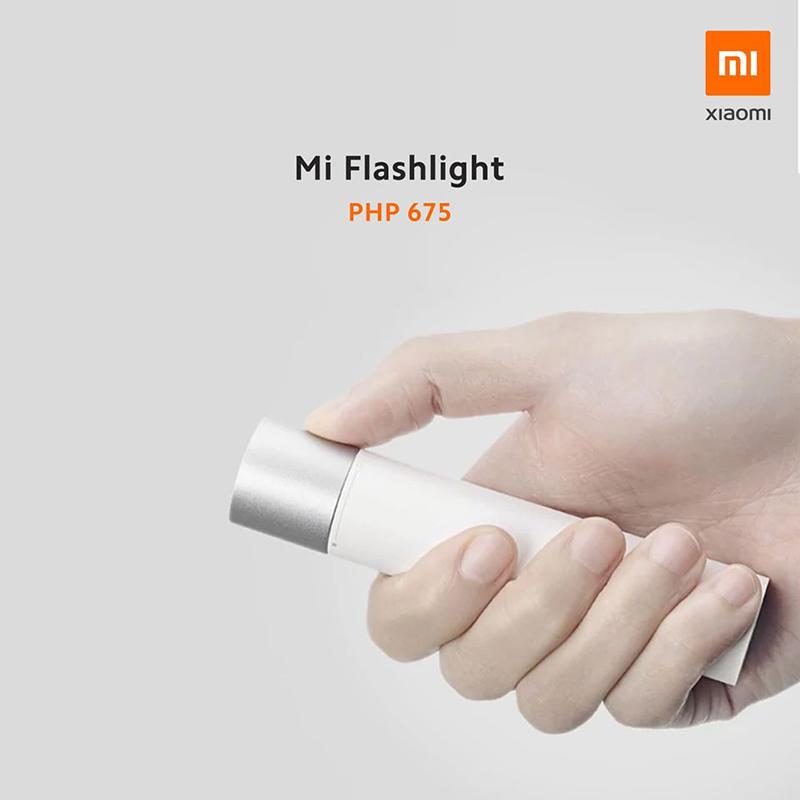 Mi Flashlight