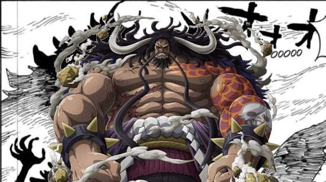 Is Yamato a big threat for Kaido in Wano?