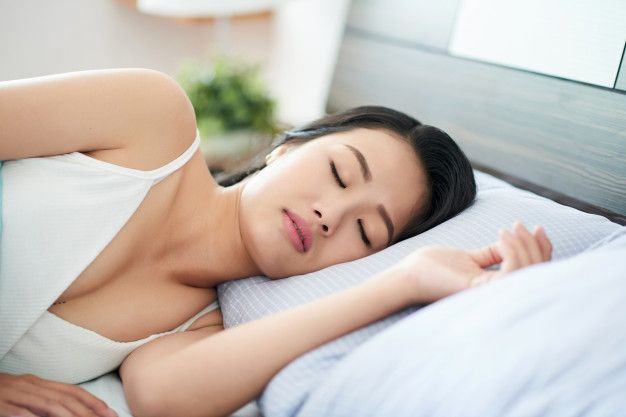 Golden Tips for A Healthy And Good Sleep