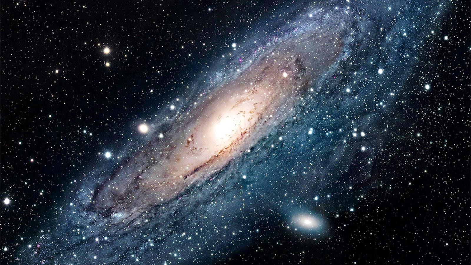 Universe Galaxy Wallpaper HD Desktop - Best Cool Wallpaper Collections