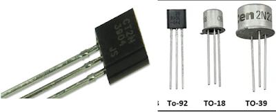Transistor कैसे बनता है