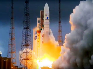 GSAT- 30 brings possibilities for 5g in India