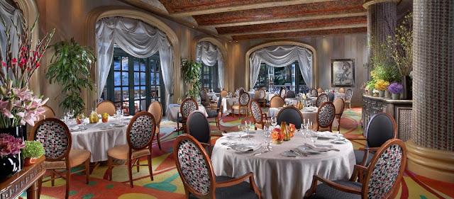 Picasso Restaurant – Las Vegas