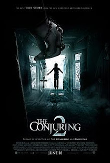 The Conjuring 2016 English Full movie khatrimaza