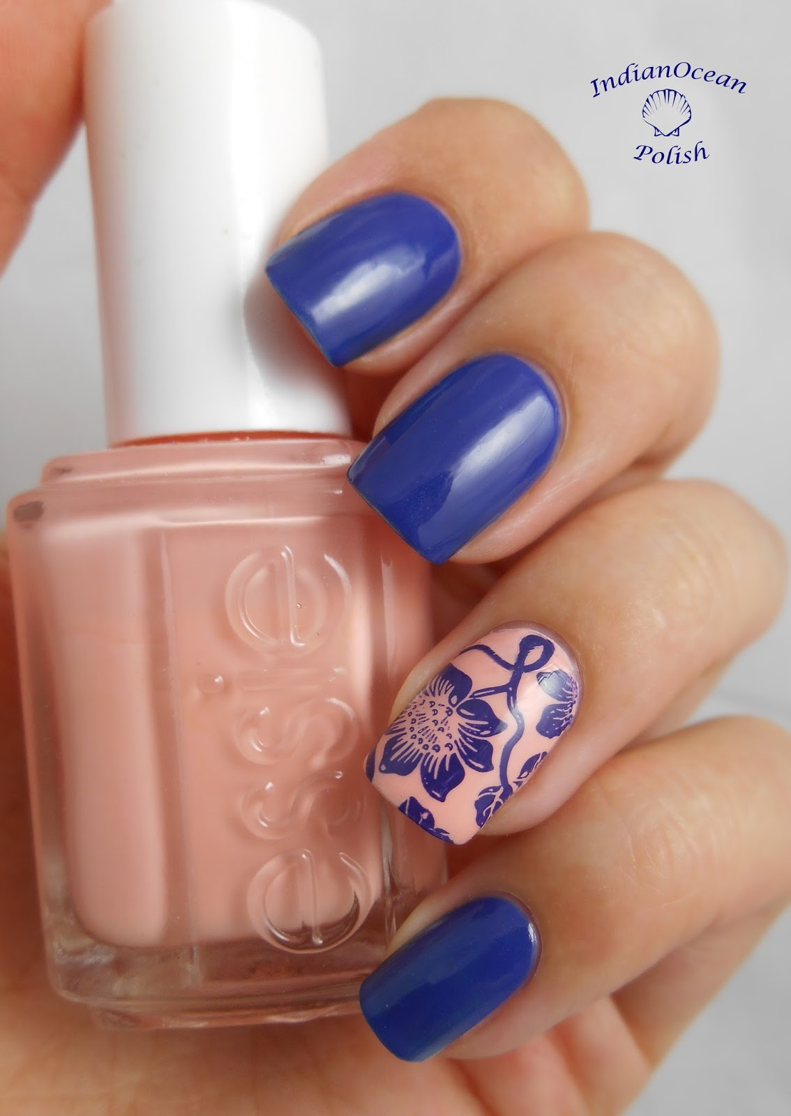 Indian Ocean Polish Everything I Know About Nail Stamping Updated