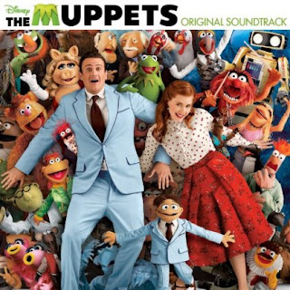 The Muppets Song - The Muppets Music - The Muppets Soundtrack