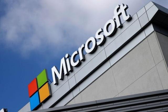 """Microsoft Bing Luncurkan Situs Pelacak Virus Corona """"Real Time"""""""