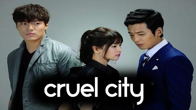 Cruel City