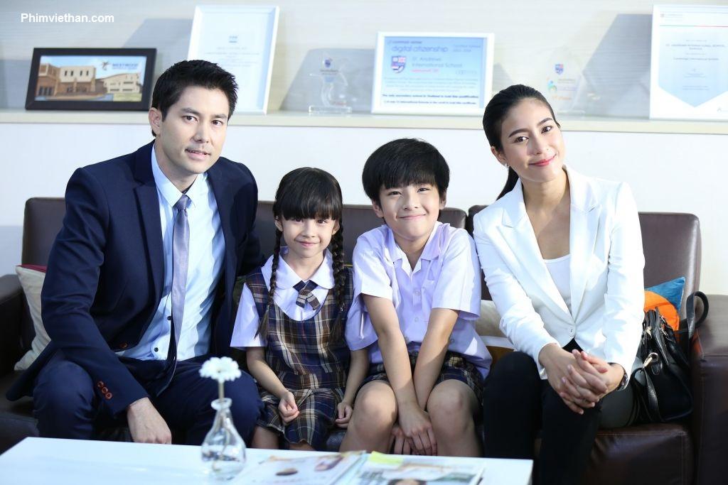 Phim bản lĩnh người vợ Thái Lan