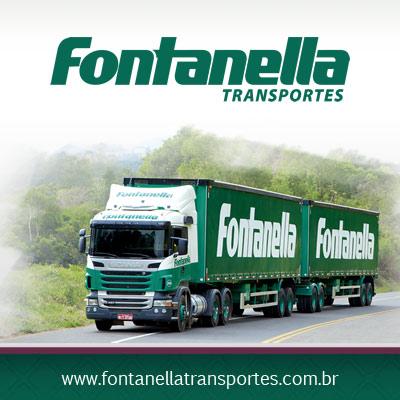 FONTANELA ABRE VAGAS PARA MOTORISTA