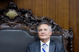 PF pede mais 60 dias para investigar Renan Calheiros na Lava Jato