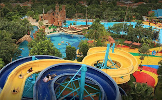 Harga Tiket Masuk Ocean Park BSD terbaru 2019