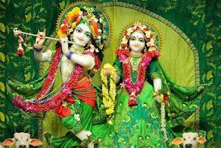 Shree Radha Humari Gori Gori - Bhakti Geet | श्री राधा हमारी गोरी गोरी - भक्ति गीत | Gyansagar ( ज्ञानसागर )