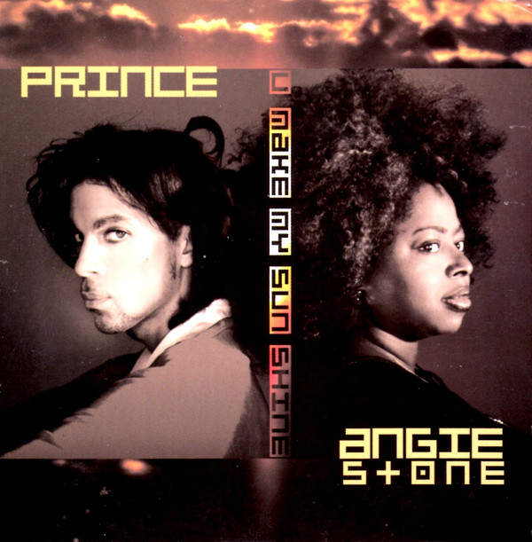 The Quiet Storm music video by Prince for his song titled U Make My Sun Shine, featuring Angie Stone, from his Anthology: 1995-2010 album
