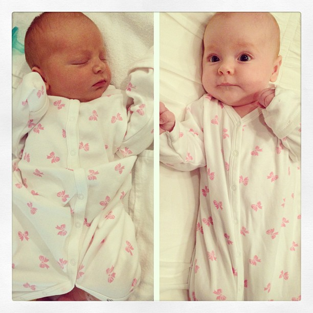 Veronika S Blushing Harper S Nursery Updated: How To Prepare For Baby: By Veronika From Veronika's