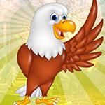 Games4King - G4K Dazzling Eagle Escape Game