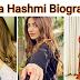 Kinza Hashmi Age, Wiki, Family, Career, Husband, TV Shows-Kinza Hashmi Complete Information - Biography