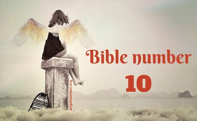 Những bí mật tại sao bạn thấy số 10 - Ý nghĩa của số 10