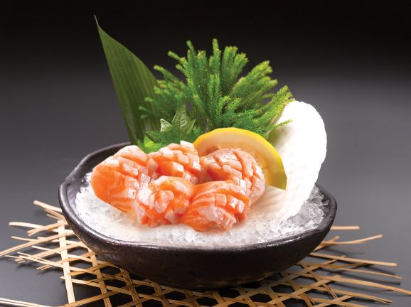 Must-Try Japanese Dishes in Pavilion KL's Tokyo Street, Japanese Food in KL, Pavilion KL, Tokyo Street, Food