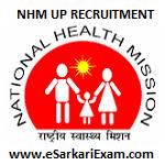 NHM UP Staff Nurse, OTT, LT Admit Card