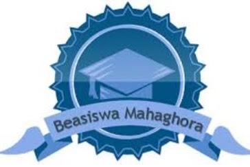 Beasiswa Pendidikan Mahaghora 2020