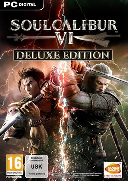 SOULCALIBUR VI Download - Torrent and Direct Links - AzonPromo