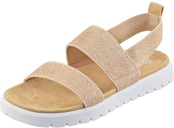 50%off Little Girl Sandals Kid Strap Flat