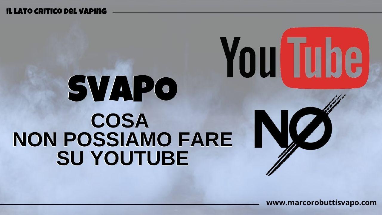 svapo youtube