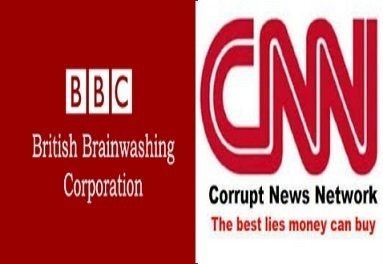 Not only developed countries world leaders have lied about diseases and viruses but also the media, including CNN and BBC