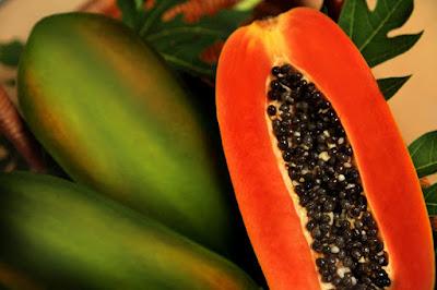 Manfaat Biji Pepaya untuk Membasmi Kolesterol