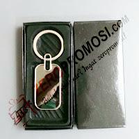 Gantungan kunci besi GKP-01